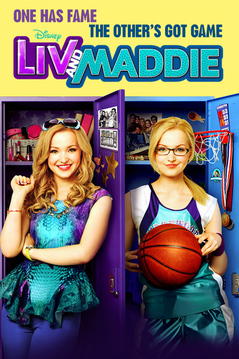 Liv and pictures maddie