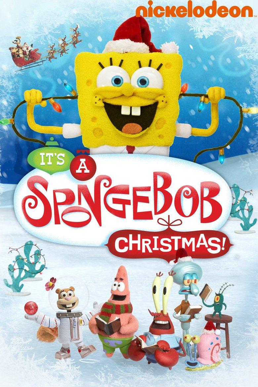 Spongebob Christmas.It S A Spongebob Christmas 2012