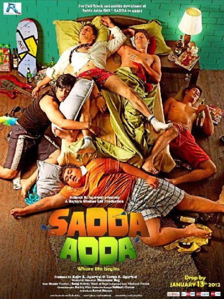 Sadda adda eng dubbed hindi movie free download torrent by.