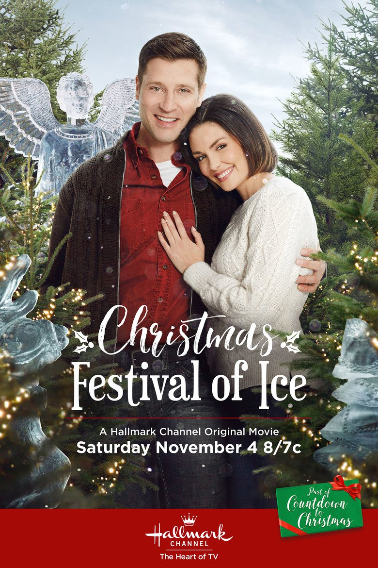 Christmas Festival of Ice (2017) - DVD PLANET STORE