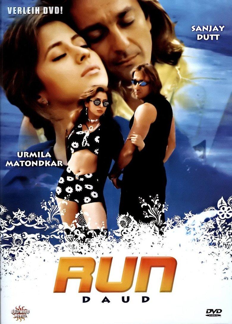 Daud (1997) Hindi 720p HDRip x264 1.1GB