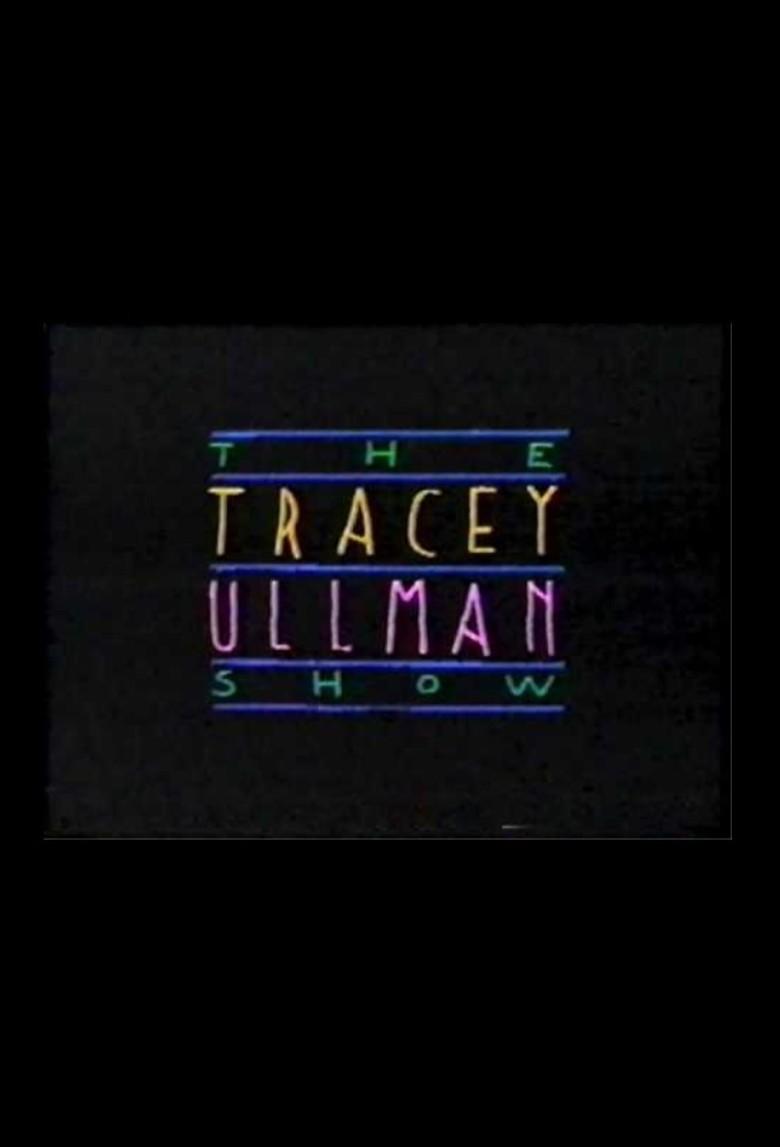 simpsons tracey ullman shorts dvd