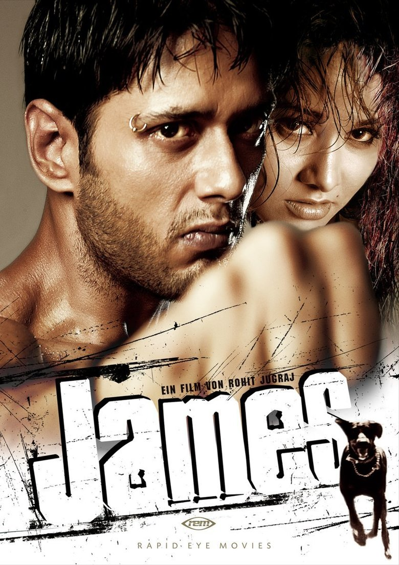 James (2020) Hindi UNCUT Full Movie 720p x265 AAC 700MB DL