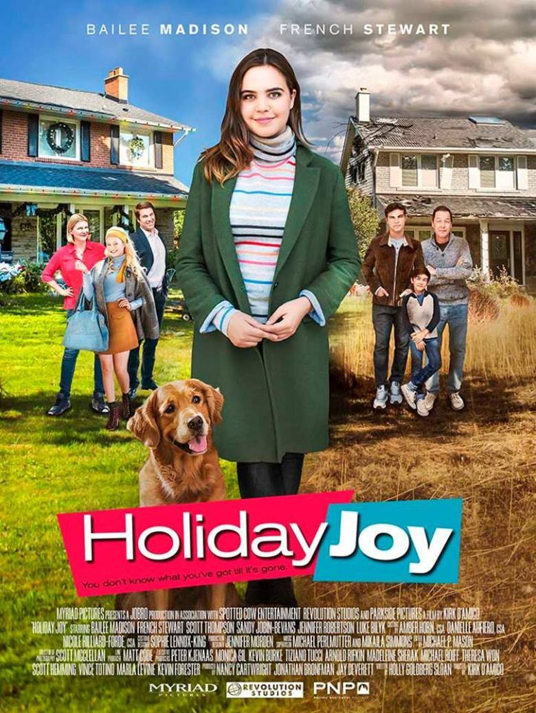 Image result for holiday joy 2016
