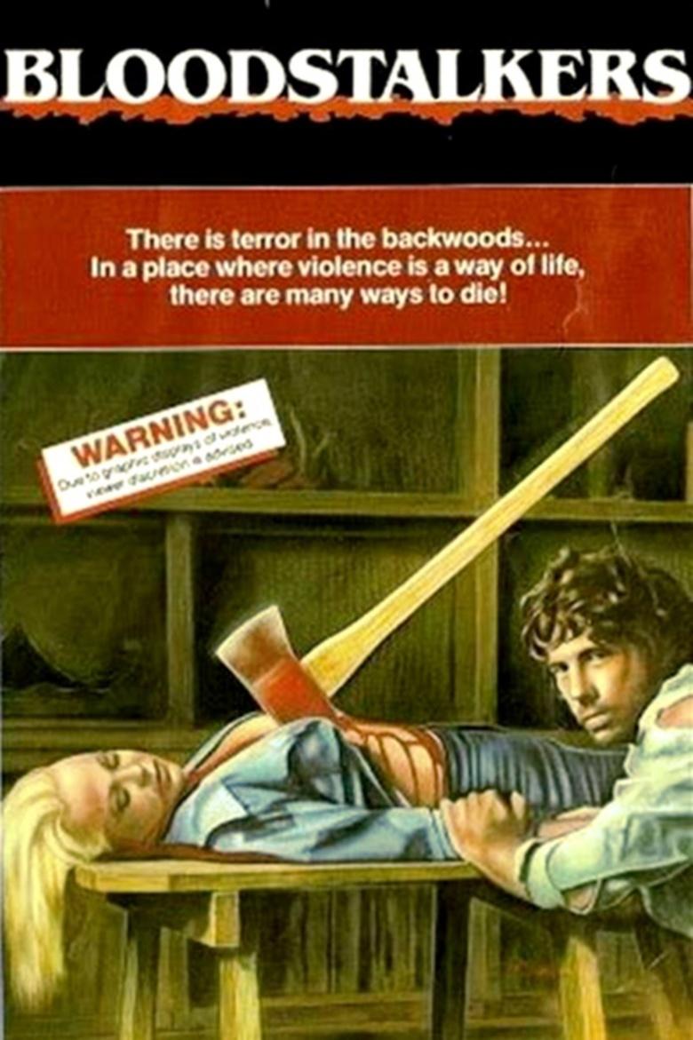 Blood Stalkers/Corrupted (DVD, 1978) for sale online | eBay