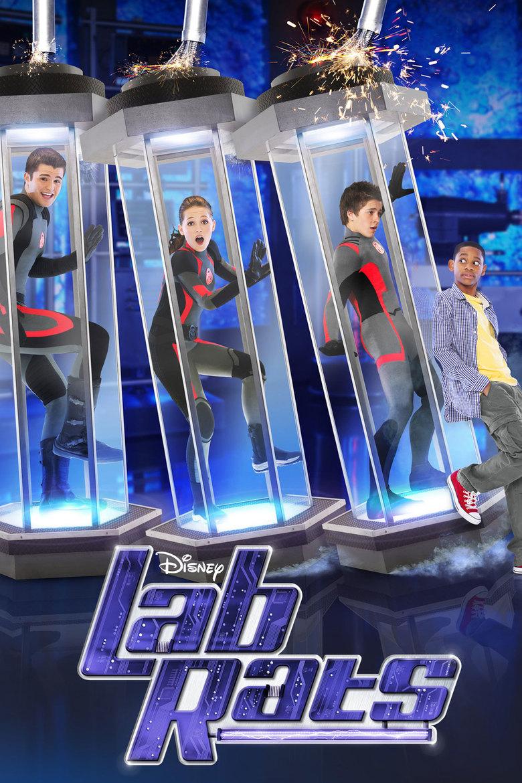 lab rats season 1 ep 12