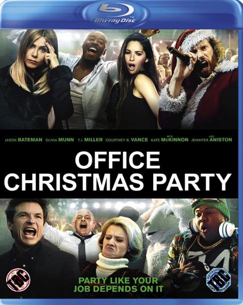office christmas party original
