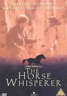 The Horse Whisperer Dvd 1998 Original Dvd Planet Store
