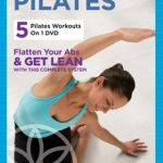 GMDVD000 Gaiam Pilates Abs Workout Sleeve