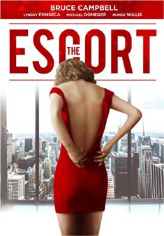 Descriptif : DVD Trois 3 : the escort