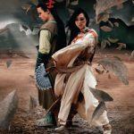 Jade Warrior DVD Sleeve:Jade Warrior DVD Sleeve.qxd