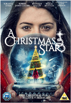 a christmas star dvd 2015 original - A Christmas Star Movie