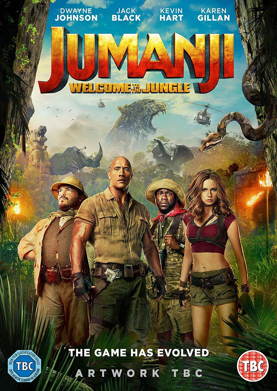 Welcome To The Jungle Ganzer Film Deutsch