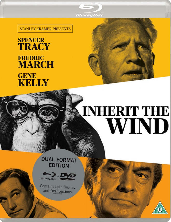 inherit the wind religion vs science Inherit the wind scene, creationism vs  two great lawyers argue the case for and against a science teacher accused of the  religion & spirituality.