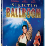 Strictly Ballroom Blu-Ray 1992