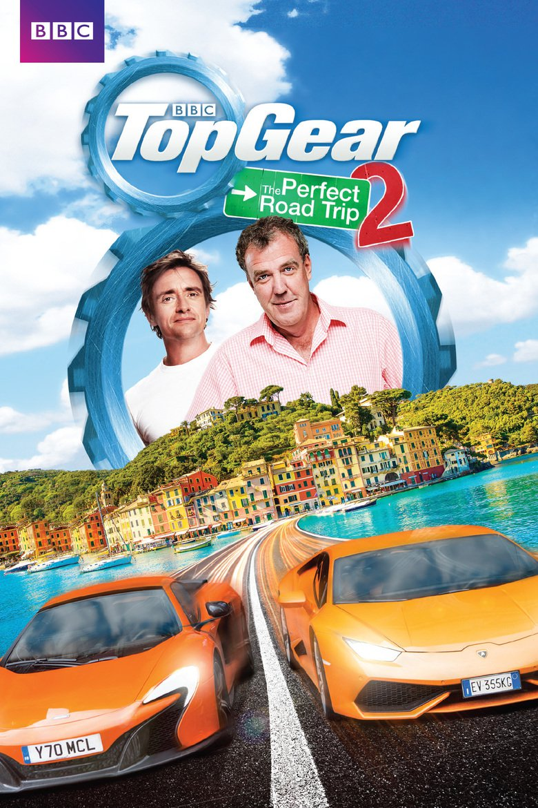 top gear: the perfect road trip 2 (2014) - dvd planet store