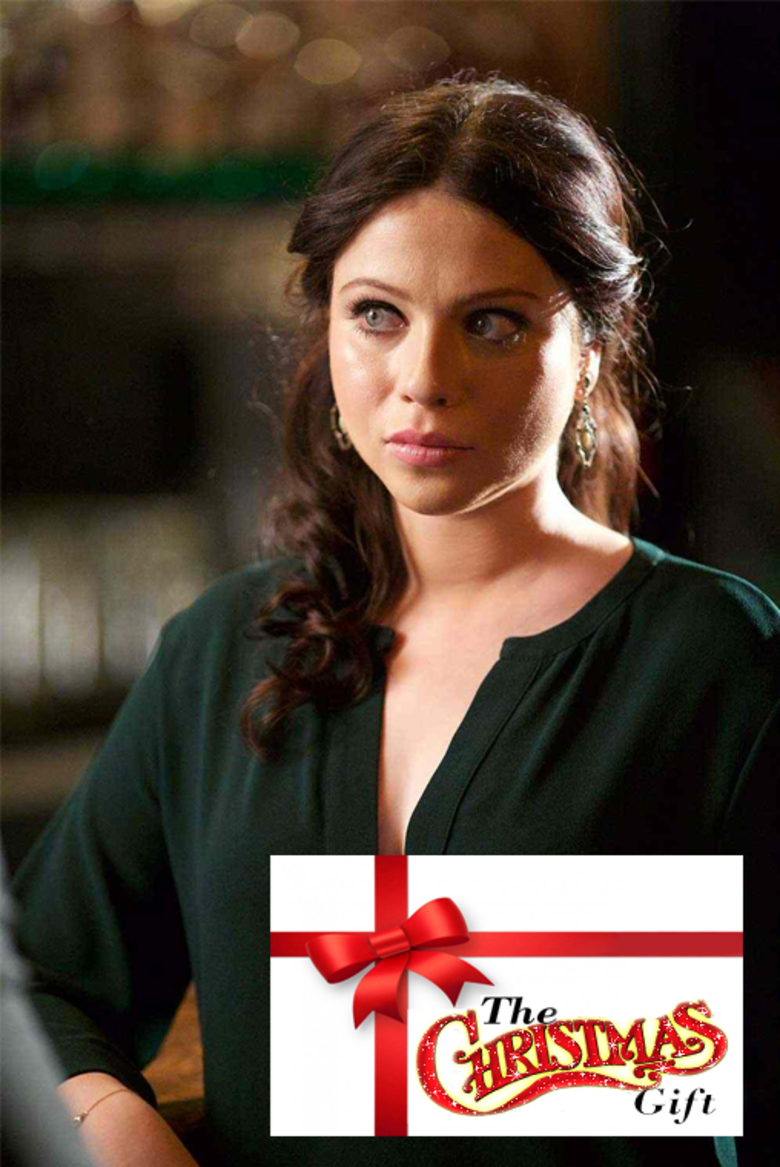 The Christmas Gift (2015) - DVD PLANET STORE