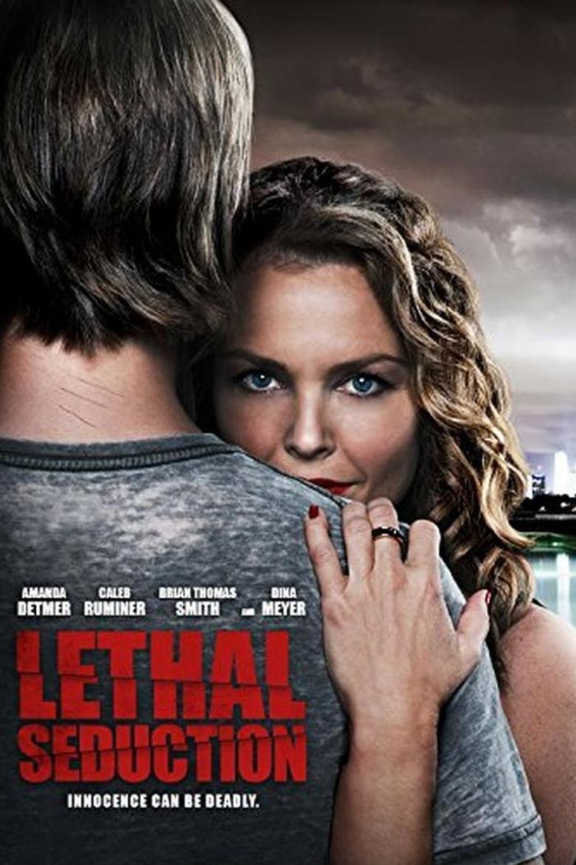 Amanda Detmer Wiki lethal seduction (2015)