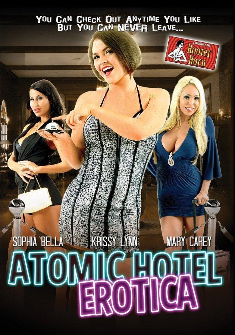 Hotel Erotica atomic hotel erotica (2014)